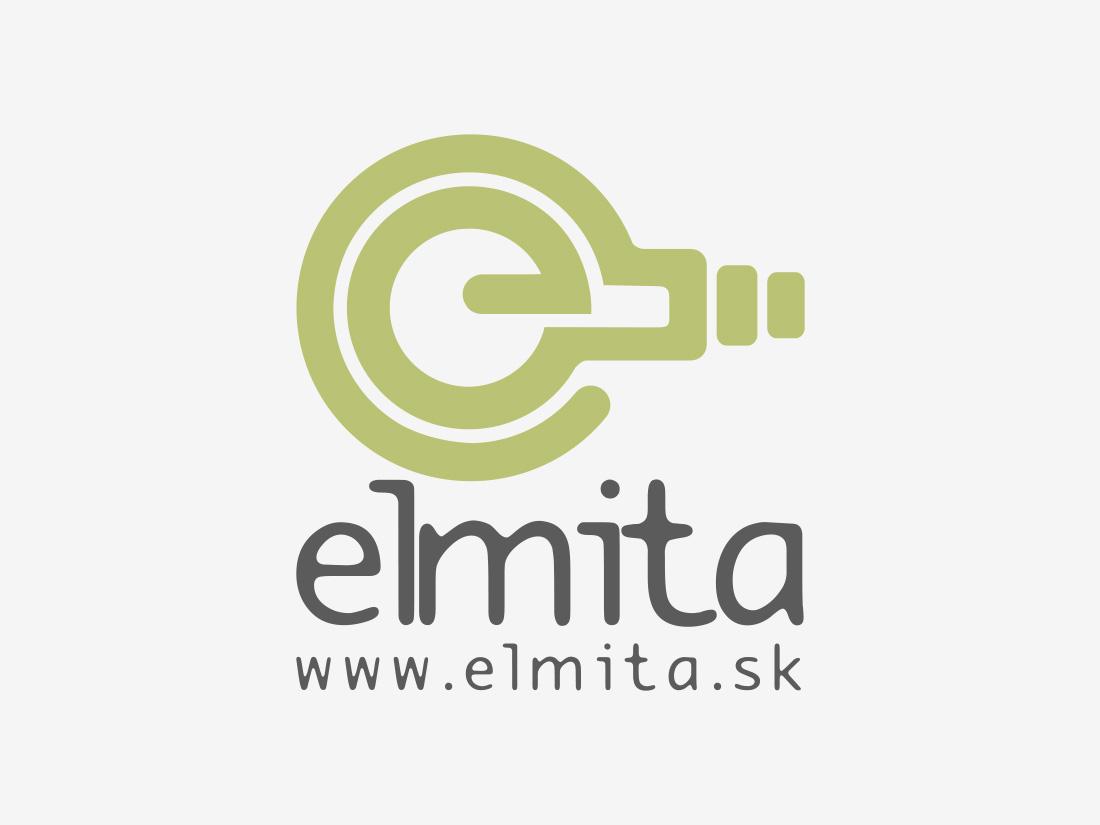 Elmita Logo vol.1