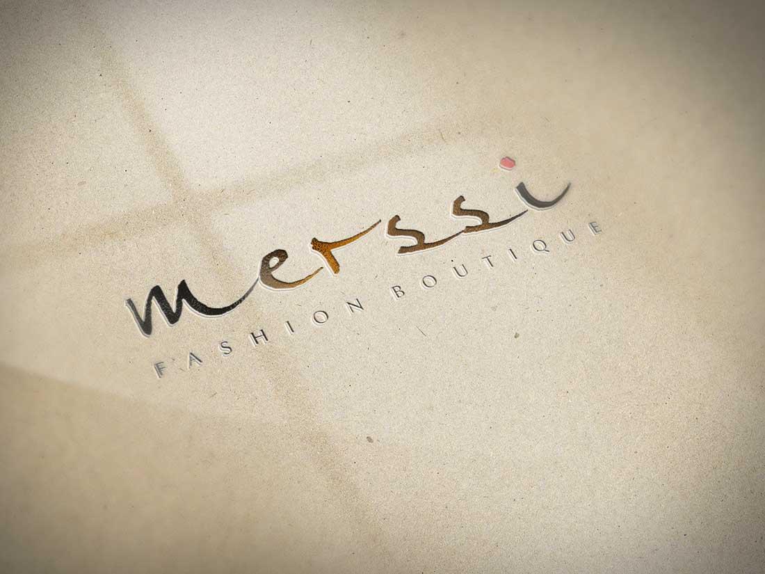 Logo Merssi